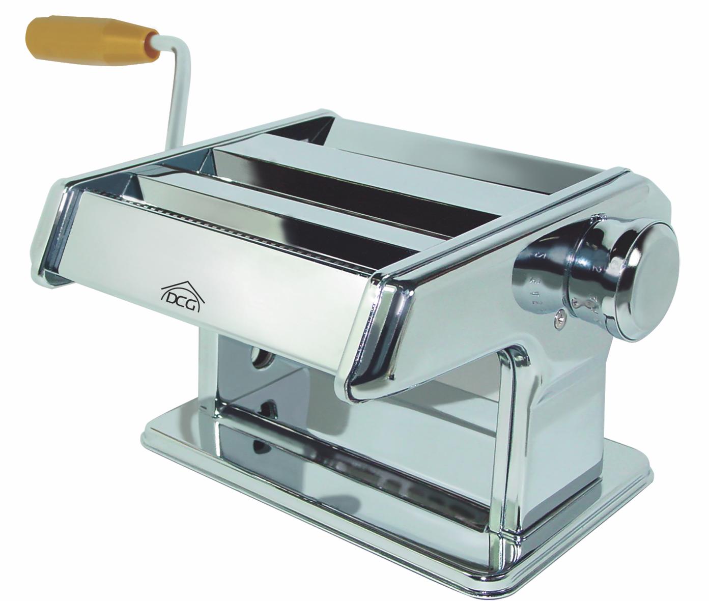 Macchina per la pasta pm1500 dcg - Macchine per pasta in casa ...